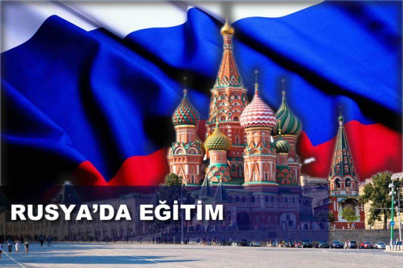 Rusyada Üniversite Eğitimi için gerekli belgeler
