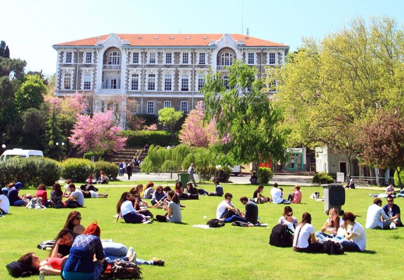 List Of All Universities In Turkey | University Without Exam